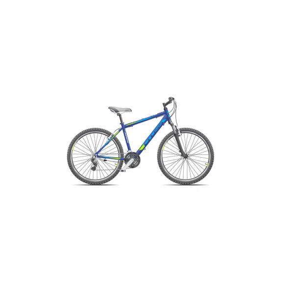 Bicicleta CROSS Romero - 26'' MTB - albastru