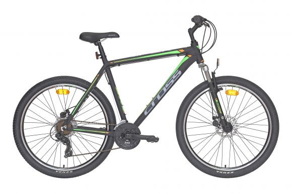 Bicicleta CROSS Viper mdb - 27.5'' MTB