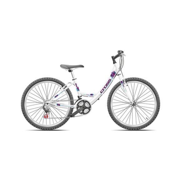 Bicicleta CROSS Alissa - 24'' junior