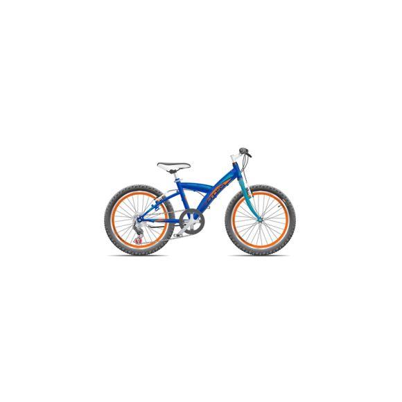 Bicicleta CROSS Rocky - 24'' junior