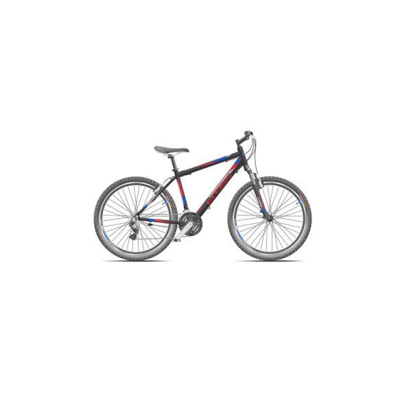 Bicicleta CROSS Sprinter - 26'' MTB - negru