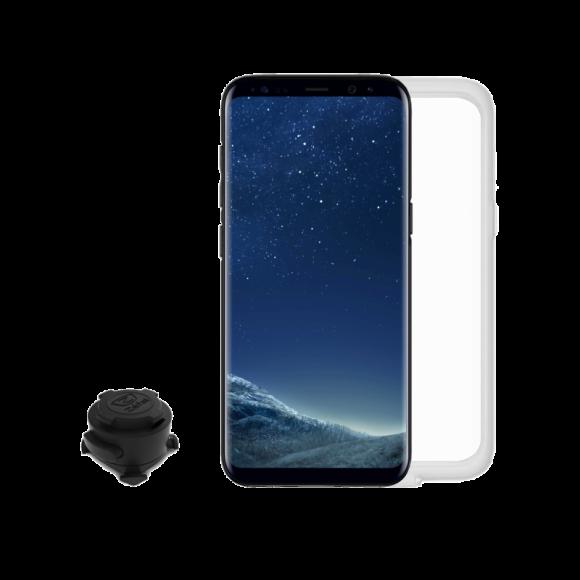 Suport telefon Zefal Z Console S8/S9 kit complet
