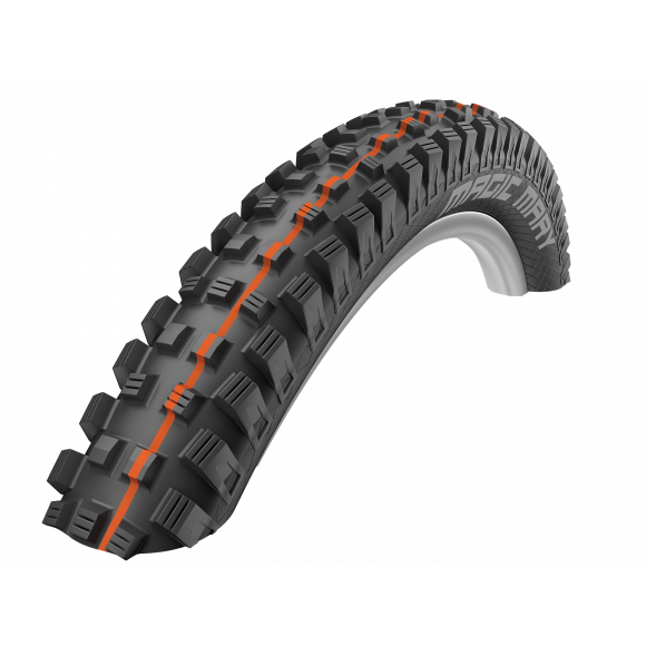 Cauciuc SCHWALBE Magic Marry Evo SnakeSkin Apex TLE 27.5x2.60/65-584 B/B-SK HS447 Addix Soft 67EPI pliabil