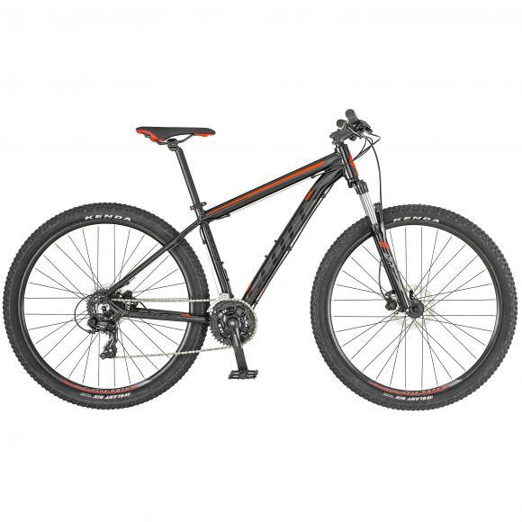 Bicicleta SCOTT Aspect 960 2019