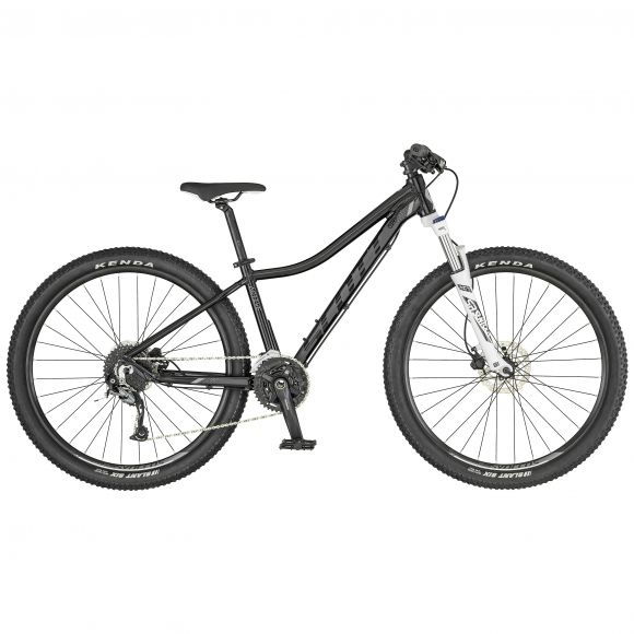 Bicicleta SCOTT Contessa 710 2019