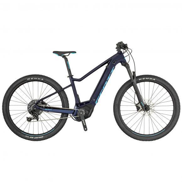 Bicicleta SCOTT Contessa Aspect E-Ride 20 2019