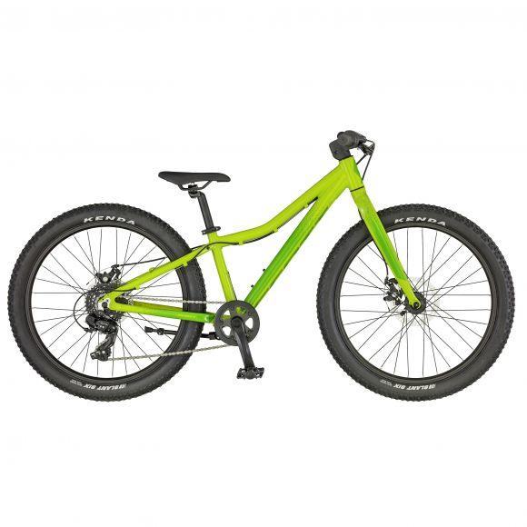 Bicicleta SCOTT Roxter 24