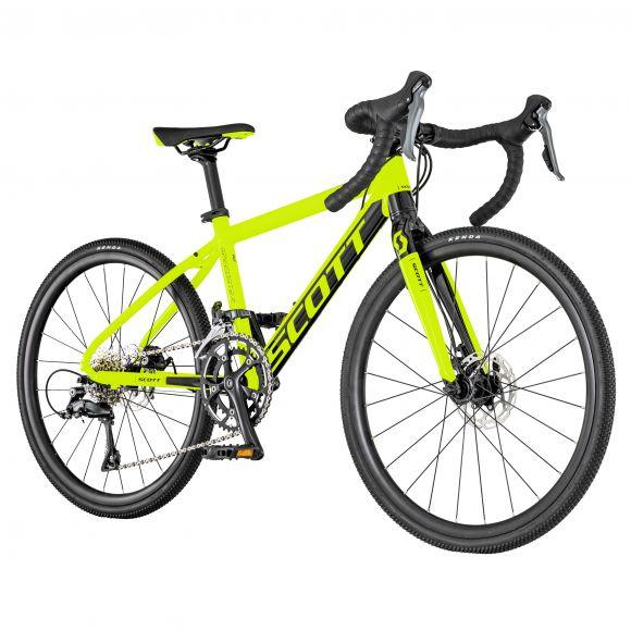 Biciclceta SCOTT Gravel 24