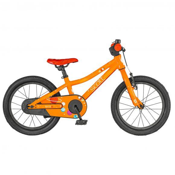 Bicicleta SCOTT Roxter 16 Portocaliu (19)