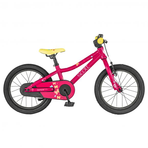 Bicicleta SCOTT Contessa 16 Rosu (19)