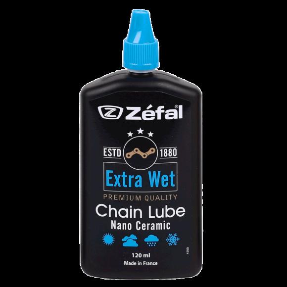 Lubrifiant ZEFAL Extra Wet Lube 125ml