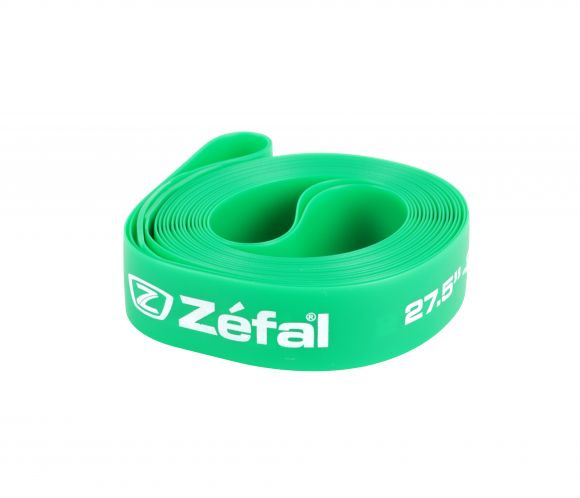 "Banda janta ZEFAL Mtb 27.5"" - 20mm Verde 2buc - blister"