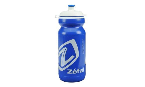 Bidon ZEFAL Premier 60 -600ml Albastru