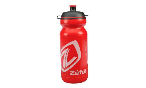 Bidon ZEFAL Premier 60 -600ml Rosu