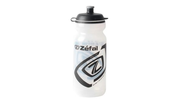 Bidon ZEFAL Premier 60 -600ml Transparent