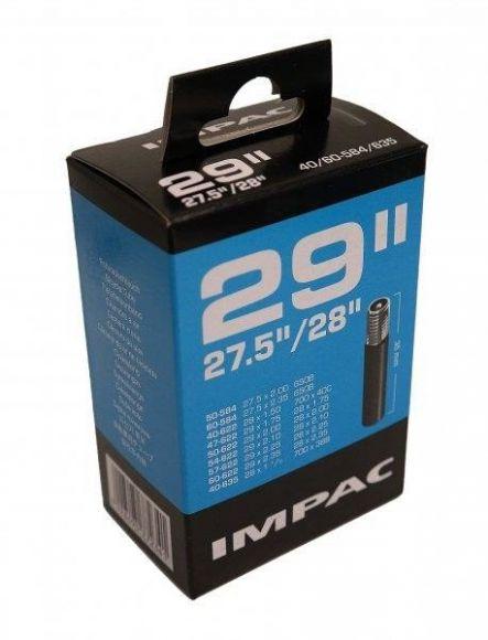 Camera IMPAC AV27/28/29 WP 40/60-584/635AGV 40mm