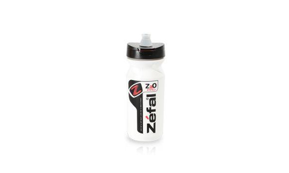 Bidon ZEFAL Z2O Pro 65 Alb