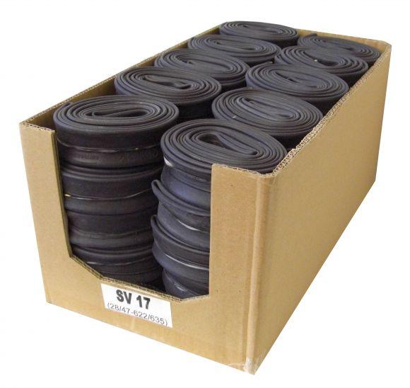 Camera SCHWALBE SV17 28'' (28/47-622/635) WP 40mm