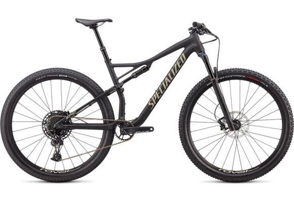 Bicicleta SPECIALIZED Epic Comp Evo 29 Satin Black/East Sierras L