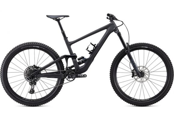 Bicicleta SPECIALIZED Enduro Comp Carbon 29'' - Satin Black/Gloss Black/Charcoal S5