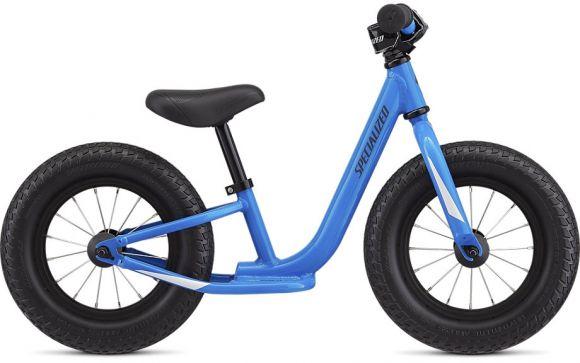 Bicicleta SPECIALIZED Hotwalk Neon Blue/Metalic White Silver/Black