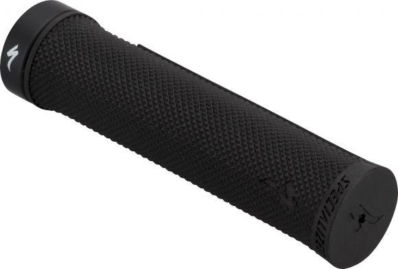 Mansoane SPECIALIZED SIP Locking Grips - Black L/XL