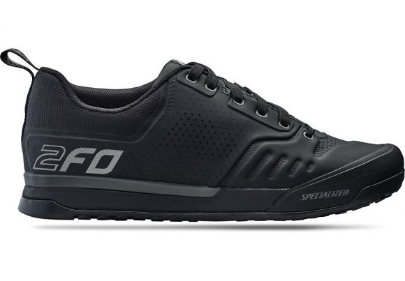 Pantofi MTB SPECIALIZED 2FO FLAT 2.0 MTB SHOE BLK 44