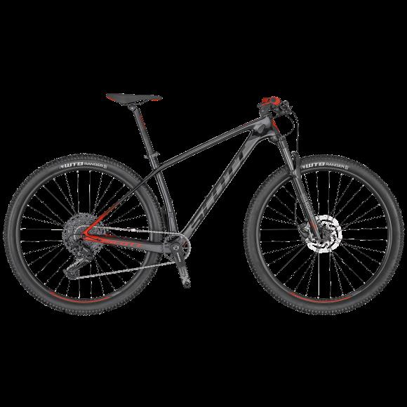 Bicicleta SCOTT Scale 940 Verde/Galben L 2020