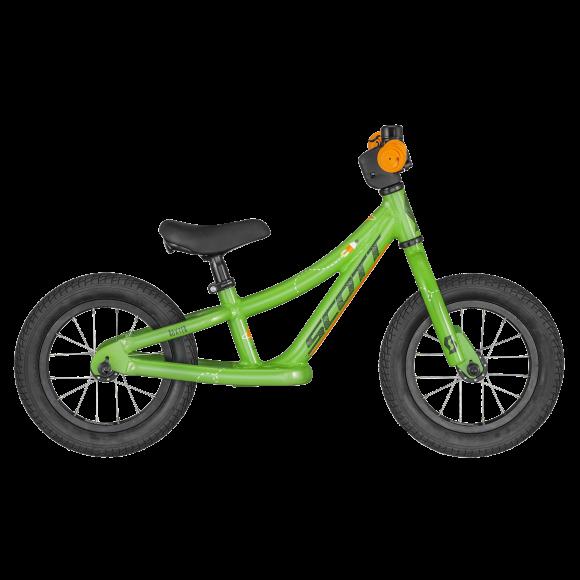 Bicicleta SCOTT Roxter Walker Verde 2020