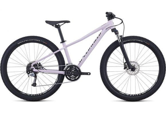 Bicicleta SPECIALIZED Pitch Comp Satin UV - Lilac/Black/Clean S