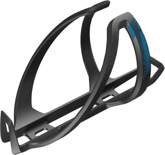 Suport bidon SYNCROS Coupe Cage 2.0 Negru/Albastru