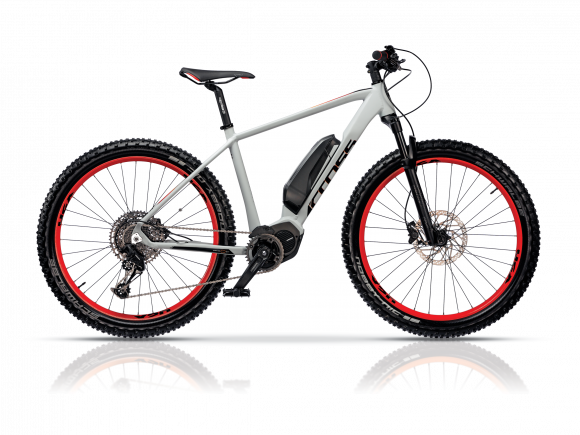 Bicicleta CROSS Quantum 27.5'' Plus Sportive - 460mm