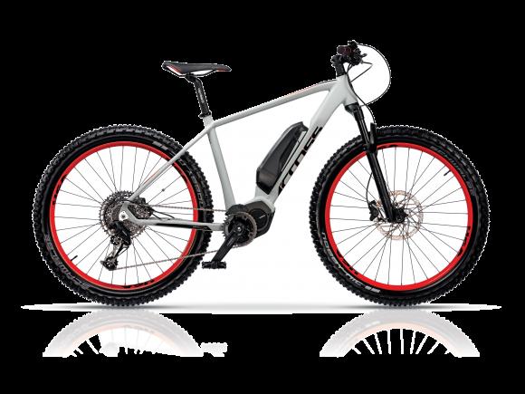 Bicicleta CROSS Quantum 27.5'' Plus Sportive - 510mm