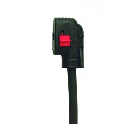 Furtun ZEFAL 800mm + Conexiune Pompa Podea Switch