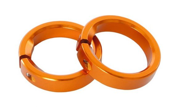 Inel blocare manson CONTEC G-ring Orange