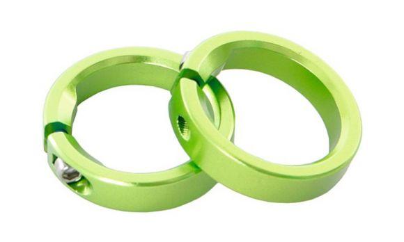 Inel blocare manson CONTEC G-ring Verde