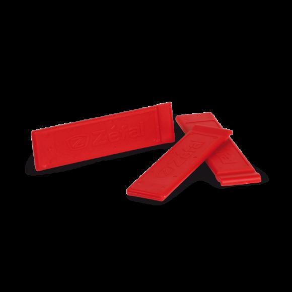 Leviere ZEFAL rosu - 3buc - blister
