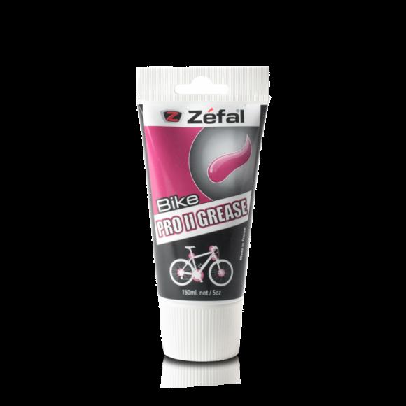 Lubrifiant ZEFAL Pro II Grease - 1 Kg (vaselina)