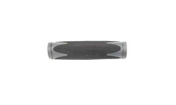 Mansoane CONTEC Cross - negru/gri 130mm