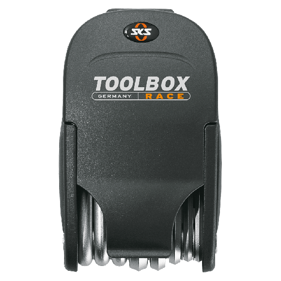 Multitool SKS Toolbox Race - 15 functii