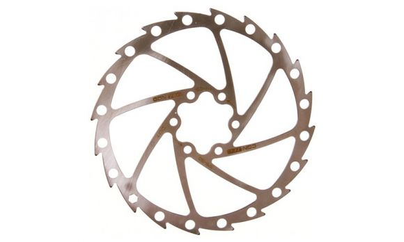 Rotor CONTEC CDR-2 - 180mm 125g