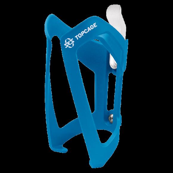 Suport bidon SKS TopCage - albastru