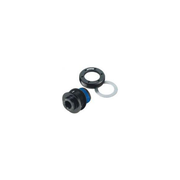 Surub angrenaj FSA QR-8A Self Extracting Bolt MTB BB9000 (ML128B)