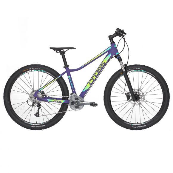Bicicleta CROSS Causa SL5 - 27.5'' MTB