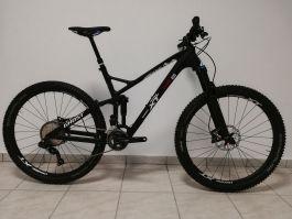 Bicicleta GHOST 27.5 SHIMANO Di2 L 2x11