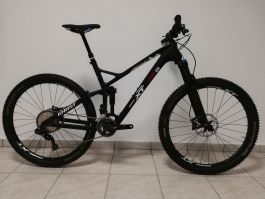Bicicleta GHOST 27.5 SHIMANO Di2 M 2x11