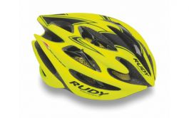 Casca RUDY PROJECT Sterling 54-58 Sm Yellow Fluo Bk
