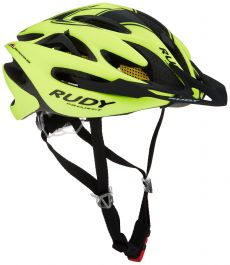 Casca RUDY PROJECT Sterling 59-61 L Yell Fluo Bk