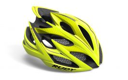 Casca RUDY PROJECT Windmax 54-58 S/m Yellow Fluo Bk