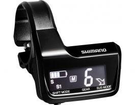 Ciclocomputer SHIMANO System Information Display Sc-mt800